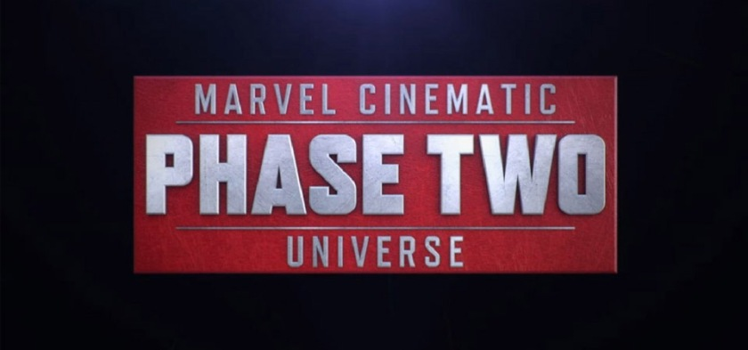 Marvel Cinematic Universe - Retrospectiva da Fase 2