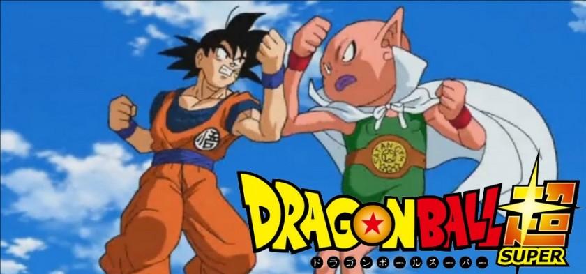 Dragon Ball Super - Episódio 42 - Review