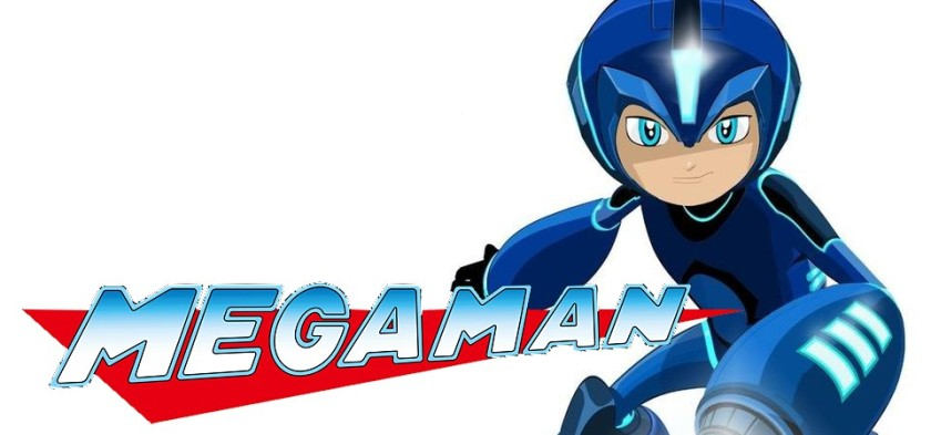 Revelado novo visual do Megaman