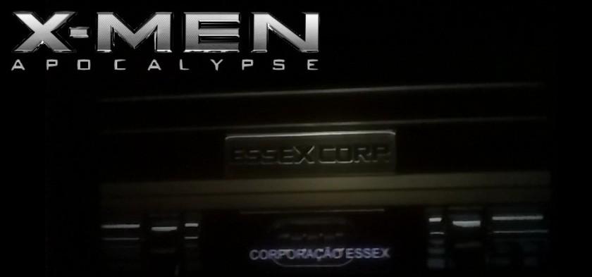 X-Men - Apocalipse - Arma X, Essex Corp e a Cena Pós-Créditos