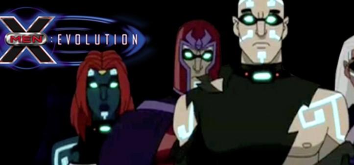 X-Men Evolution - Episódios 51 e 52 - Ascensão