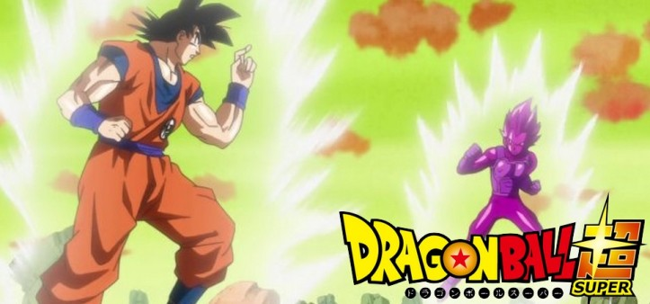 Dragon Ball Super - Episódio 46 - Review