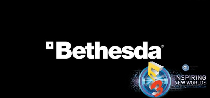 E3 2016 - Conferência da Bethesda