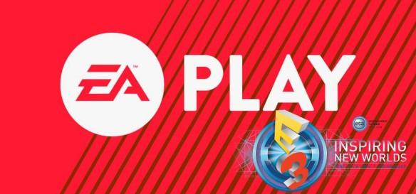 E3 2016 - Conferência da EA