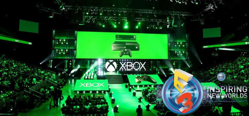 E3 2016 - Conferência da Microsoft