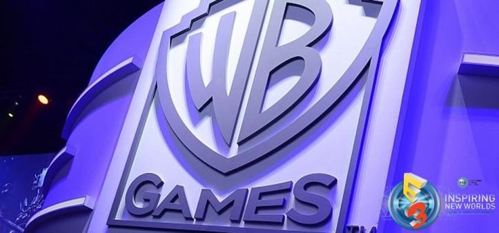 WB Games pode ganhar conferência própria na E3 2017