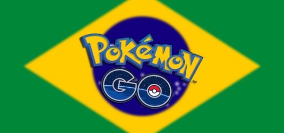 Pokemon Go pode chegar dia 20 de julho no Brasil