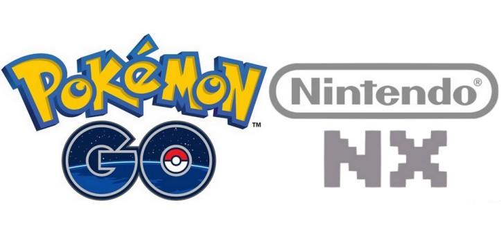 Pokemon Go pode sair no Nintendo NX