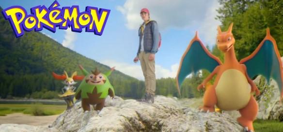 Pokemon pode ganhar filme live action pela Legendary