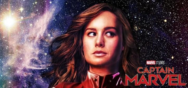 Capitã Marvel terá origem diferente nos cinemas