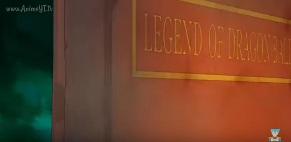 Dragon Ball Z - Ressurrection F - Especial do Trunks do Futuro