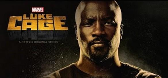 Luke Cage - Main Trailer
