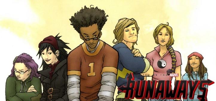 Marvel e Hulu anuncia série dos Fugitivos