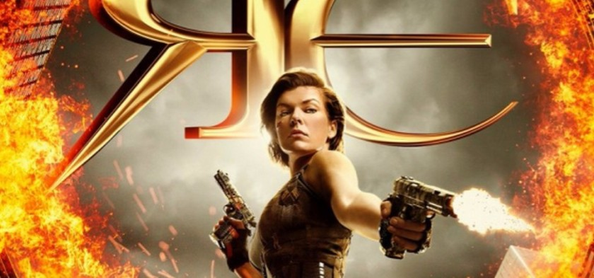 Resident Evil 6 - O Capítulo Final - Trailer Internacional