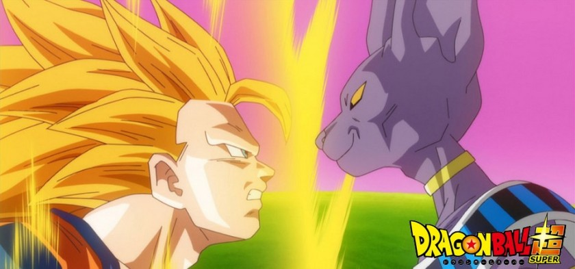 Top 5 - Principais problemas de Dragon Ball Super