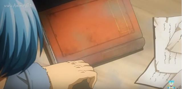 Trunks e o livro Legend of Dragon Ball (Dragon Ball Z - Ressurection F - Especial do Futuro do Trunks)