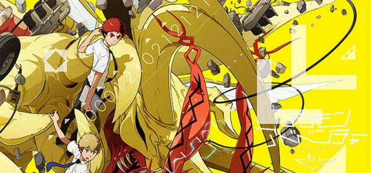 Digimon Adventure tri: Kokuhaku - Episódio 09, 10, 11, 12 e 13: Review