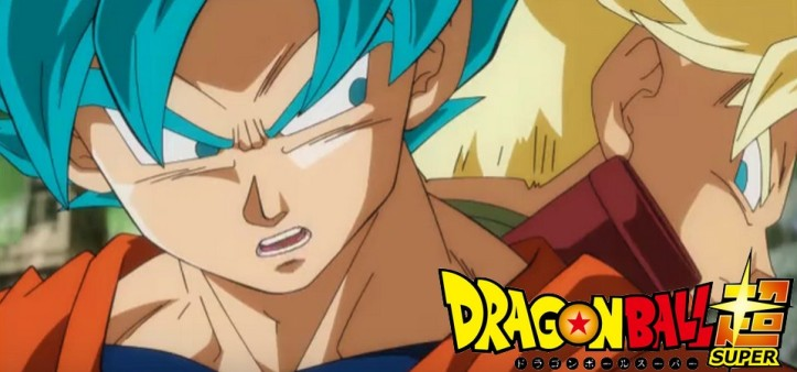 Dragon Ball Super - Episódio 57 - Review