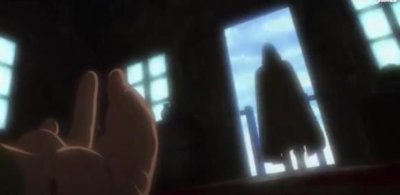 Dreyfus mata o fazendeiro e o filho (Nanatsu no Taizai Seisen no Shirushi - Episódio 02)