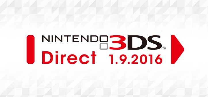 Nintendo Direct 01 09 2016 - Super Mario Maker for 3DS, Pikmin 3DS, Poocky and Yoshi Wooly World e muito mais