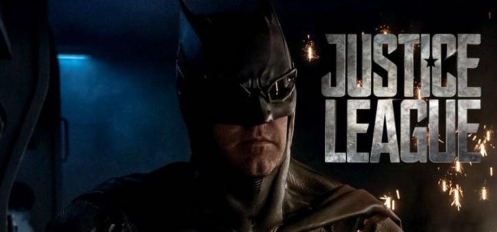 Novo uniforme do Batman no filme da Liga da Justiça é revelado