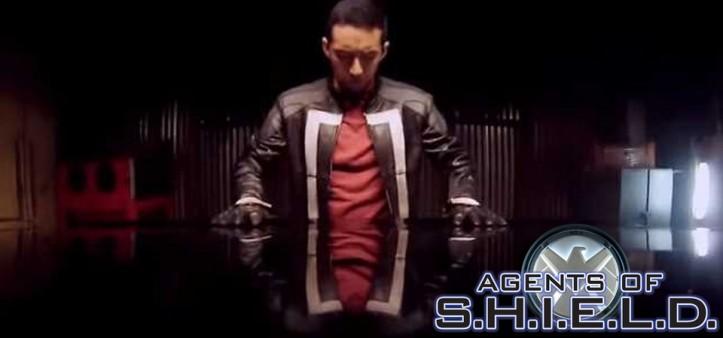 Promo do Motoqueiro Fantasma em Marvel´s Agents of Shield - Season 4