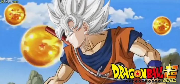Dragon Ball Super - Episódio 63: Goku se transforma em Super Sayajin Branco nos spoilers