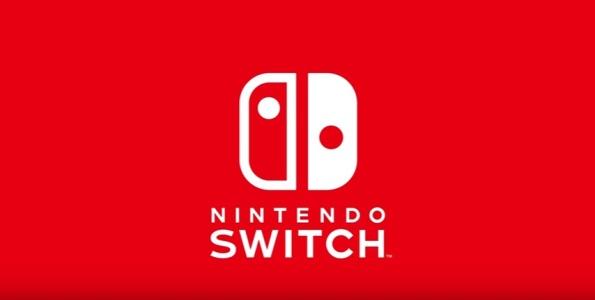 Nintendo Switch - Trailer de Anúncio