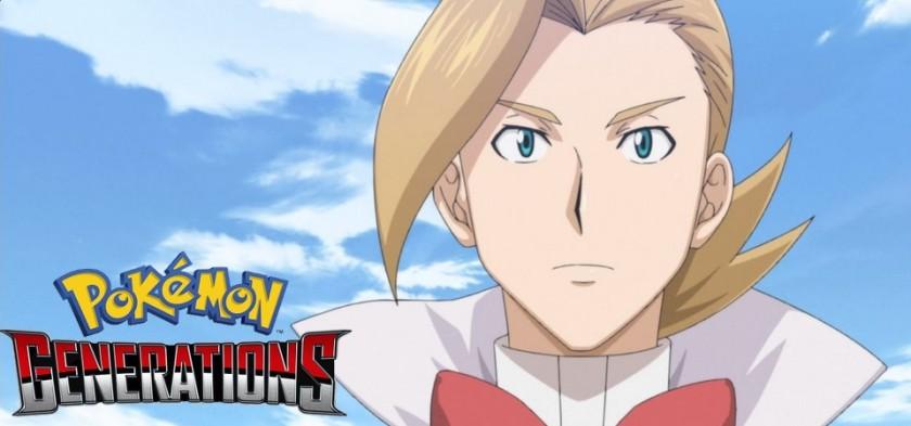Pokemon Generations - Episódio 06 - The Reawakening