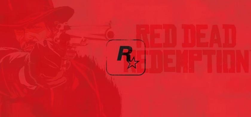 Teaser Vermelho da Rockstar pode ser anúncio de Red Dead Redemption 2