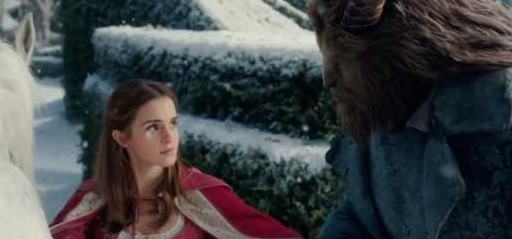 A Bela e a Fera - Trailer Oficial