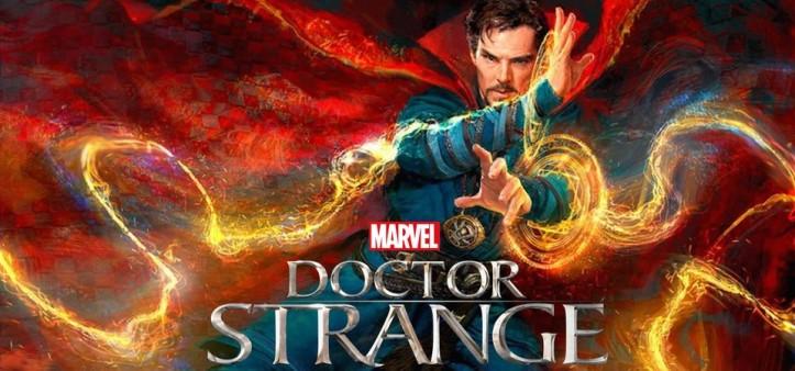 Doutor Estranho (2016)