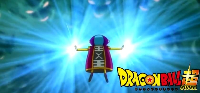 Dragon Ball Super - Zenou e os Spoilers do Episódio 67
