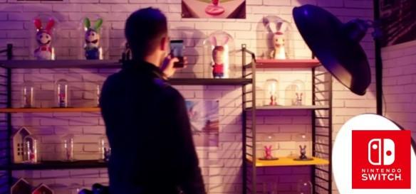 Mario Vs. Rabbids pode ter sido revelado em vídeo de 30 anos da Ubisoft