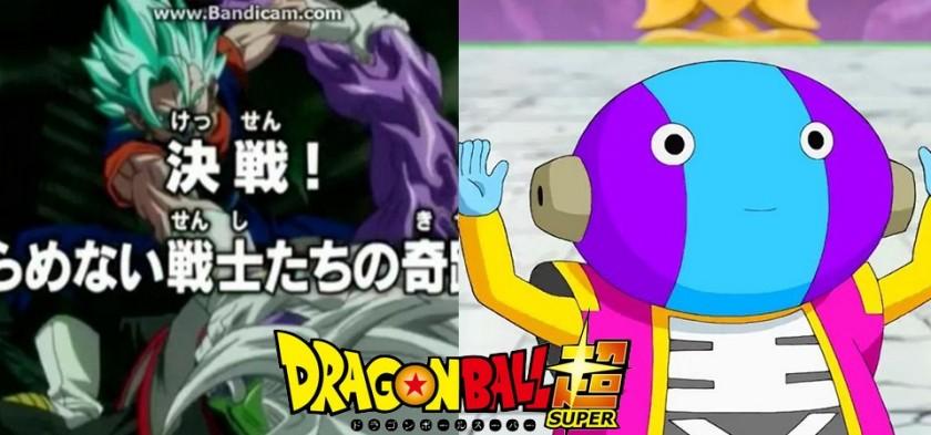 Saga do Black e Zamasu em Dragon Ball Super termina no episódio 68 segundo spoilers