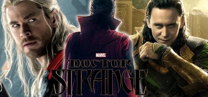 Thor, Barão Mordo e as cenas pós-créditos de Doutor Estranho