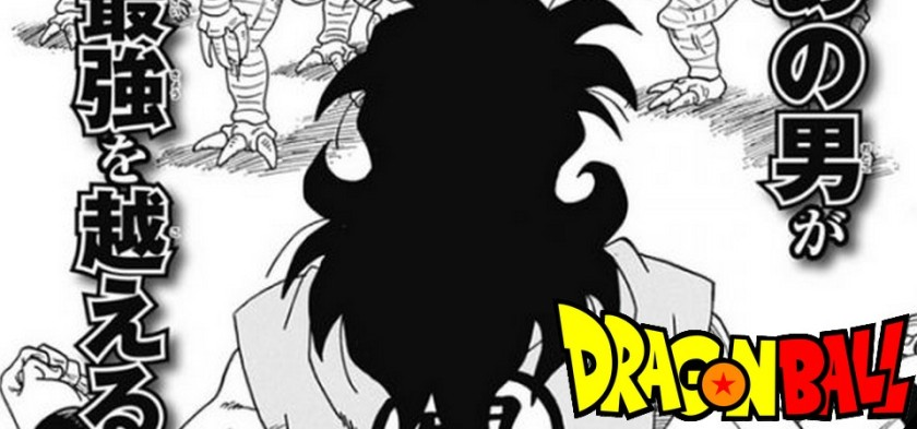 Anunciado mangá spin off de Yamcha do Dragon Ball