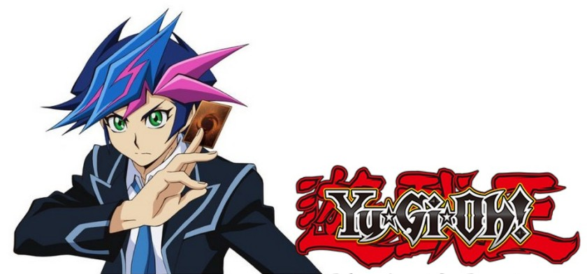 Anunciado novo anime de Yu-gi-oh! para 2017