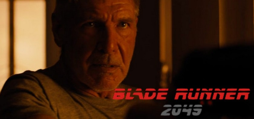 Blade Runner 2049 - Trailer Oficial