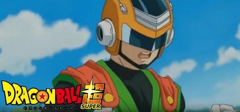 Dragon Ball Super - Gohan no filme do Grande Sayaman no Preview do Episódio 73