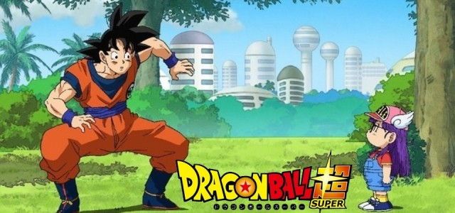 Dragon Ball Super - Goku Vs. Arale nos Spoilers do Episódio 69