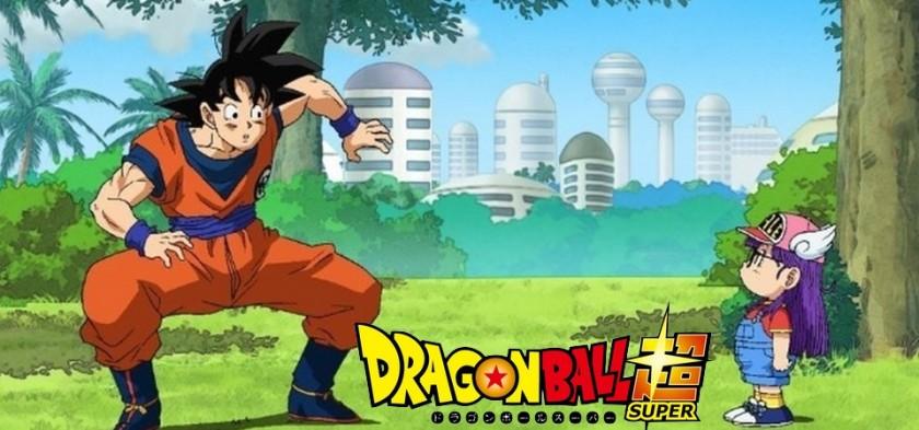 Dragon Ball Super - Goku Vs. Arale nos Spoilers do Episódio 69