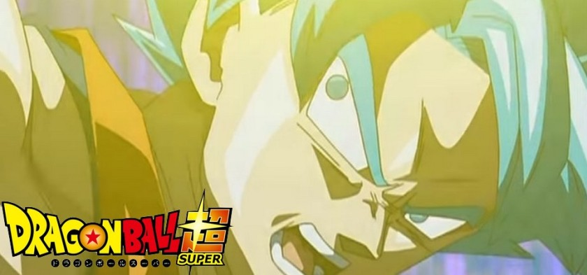 Dragon Ball Super - Goku Vs. Hitto e os Spoilers do Episódio 72