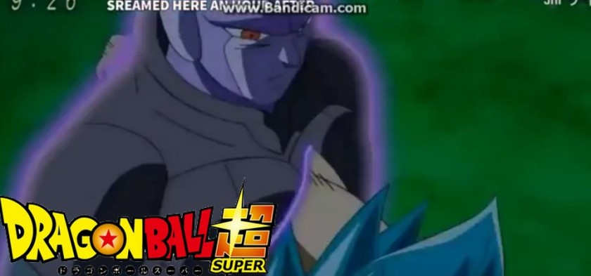 Dragon Ball Super - Goku Vs. Hitto no Preview do Episódio 72