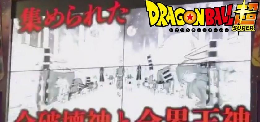Dragon Ball Super - Trailer Oficial do Universal Survival Ark