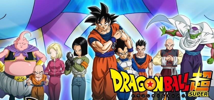 Dragon Ball Super - Universe Survival será o arco do Torneio dos Universos