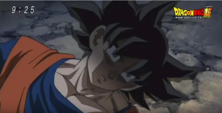 Goku morre (Dragon Ball Super - Episódio 71)