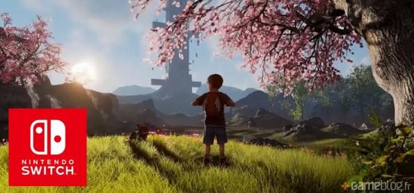 Seasons of Heaven anunciado exclusivo para Nintendo Switch