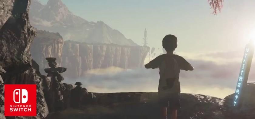 Seasons of Heaven - Trailer Oficial