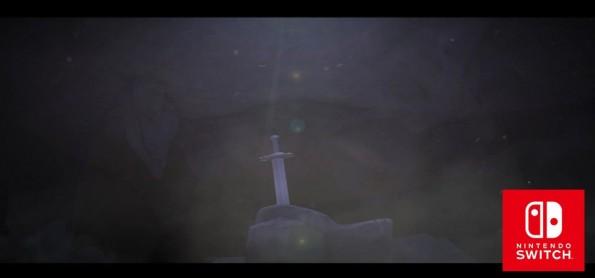 The Sacred Hero anunciado para Nintendo Switch e PC